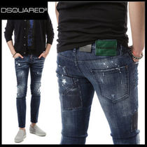 (ディースクエアード) DSQUARED2 Clement jean 74LB0324