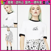 DOLLS KILL☆Nana Judy X DISNEY 101 ダルメシアンTシャツ☆