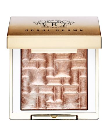 【BOBBI BROWN】MINI HIGHLIGHTING POWDER ホリデー限定★