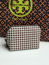 TORY BURCH★KERRINGTON COSMETIC CASE*上品