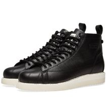 【関税・送料無料】Adidas Superstar Boot W