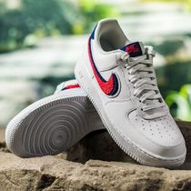 【Nike】AIR FORCE1 '07 LV8★ホワイト 823511-106