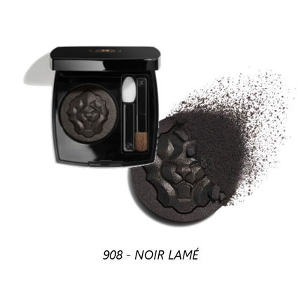 CHANEL アイメイク CHANEL☆ホリデー限定☆OMBRE PREMIERE アイシャドウ 4色(5)