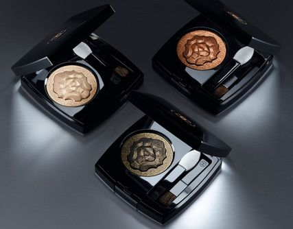 CHANEL アイメイク CHANEL☆ホリデー限定☆OMBRE PREMIERE アイシャドウ 4色(7)