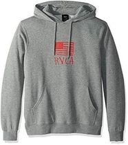 RVCA(ルカ) パーカー・フーディ RVCA☆Men's Horton Flag Fleece Hoodie☆フーディ