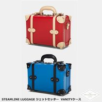 [Steamline Luggage] ジェットセッター VANITY CASE