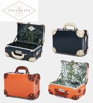 [STEAMLINE LUGGAGE] The Anthropologist Vanity☆2色