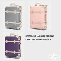 [Steamline Luggage] ボタ二スト CARRY-ON 機内OKサイズ