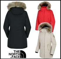 ★関税込★THE NORTH FACE★W'S MCMURDO AIR VX COAT 3色