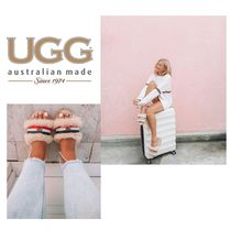 ☆UGG Since 1978☆ FLORENCE SLIPPER シープスキンスリッパ☆