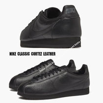 NIKE★CORTEZ CLASSIC LEATHER★レザー★BLACK/ANTHRACITE