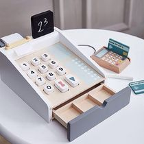 Kid's Concept Cash Register レジスター