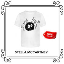 【UK限定】☆Stella McCartney☆BABY SPIDER PRINT Tシャツ♪