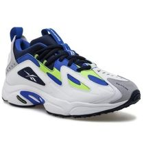 ☆Reebok☆Wanna One着用☆DMX1200☆blue