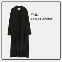 ZARA★Campaign Collection ロングコート