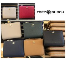 日本未発売!【Tory Burch】EMERSON MINI WALLET ミニ財布
