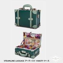 [Steamline Luggage] アーティスト VANITY CASE