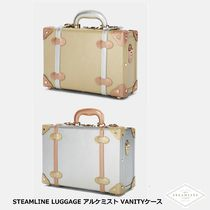 [Steamline Luggage] アルケミスト VANITY CASE