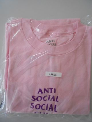 fc9ff1773793 ... ANTI SOCIAL SOCIAL CLUB Tシャツ・カットソー 送料無料!ANTI SOCIAL SOCIAL CLUB