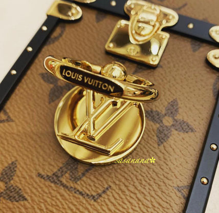 Louis Vuitton iPhone・スマホケース PHONE RING LOUISE バンカーリング ヴィトン 国内発送 2019SS