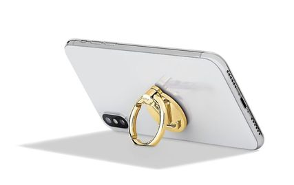 Louis Vuitton iPhone・スマホケース PHONE RING LOUISE バンカーリング ヴィトン 国内発送 2019SS(3)