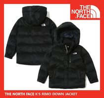 THE NORTH FACE(ザノースフェイス) キッズアウター 韓国の人気★【THE NORTH FACE】KIDS★K'S RIMO DOWN JACKET★