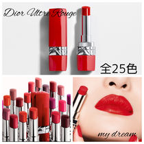 Dior★Rouge Dior Ultra Rouge  全25色