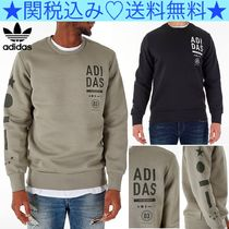★adidas★ATHLETICS INTERNATIONAL フリーススウェット★2色★