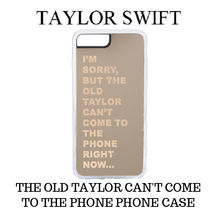 お早めに☆Taylor Swift☆iPhoneケースCAN'T COME TO THE PHONE