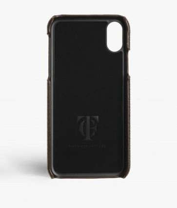 THE CASE FACTORY スマホケース・テックアクセサリー 関税送料込☆THE CASEFACTORY☆IPHONE XS MAX スワロ キリン(3)