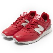 国内配送 New Balance MRL996LR TEAM RED
