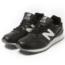 国内配送 New Balance MRL996LT BLACK