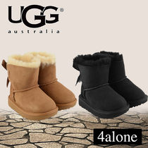 UGG☆KIDS★BAILEY BOWショートブーツ