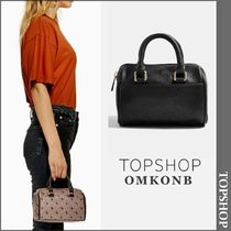 【国内発送・関税込】TOPSHOP★Madrid Bowler Bag