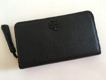 TORY BURCH  TAYLOR ZIP CONTINENTAL WALLET セール 即発送