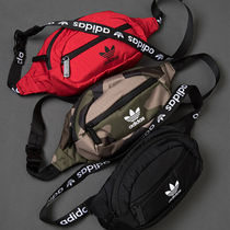 【adidas】adidas Originals National Fanny Pack ボディバッグ