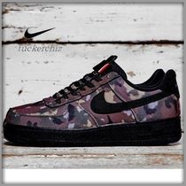 関税送料込☆【nike】Air Force 1 Low