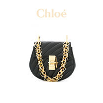 ☆新作  CHLOE SMALL DREW SHOULDER BAG