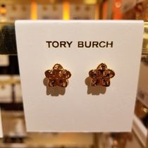 2018AW♪ Tory Burch ★ LOGO EARRING : ピアス