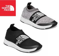 *THE NORTH FACE*ロゴ スニーカー NSE TRACTION KNIT MOC