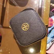 2018AW♪ Tory Burch ★ EMERSON TINY JEWELRY CASE