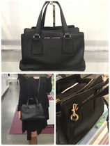 【Marc Jacobs】M0014471★leather handbag ★2way★Sサイズ