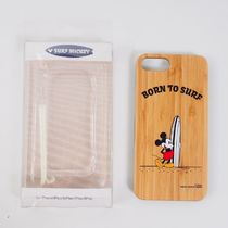 RON HERMAN☆SURF MICKEY iPhone6PLUS case[RESALE]