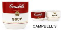 Campbell's(キャンベル) 食器(皿) 国内発! キャンベル スープボール〓