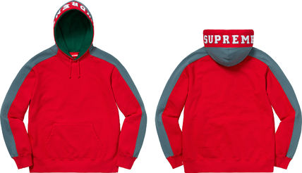 Supreme パーカー・フーディ 【WEEK11】Supreme(シュプリーム) Paneled hooded sweatshirt(3)
