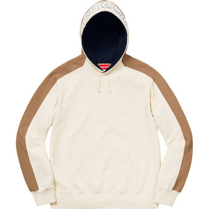 Supreme パーカー・フーディ 【WEEK11】Supreme(シュプリーム) Paneled hooded sweatshirt(4)