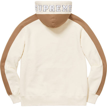 Supreme パーカー・フーディ 【WEEK11】Supreme(シュプリーム) Paneled hooded sweatshirt(5)