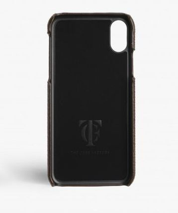 THE CASE FACTORY スマホケース・テックアクセサリー 関税送料込☆THE CASEFACTORY☆IPHONE XS MAX スワロ TIGER (3)