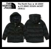 イベント/関税込★THE NORTH FACE★KIDS★K'S RIMO DOWN JACKET