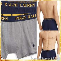 【国内発 Ralph Lauren 送料込】Comfort Boxer Brief 2-Pack1